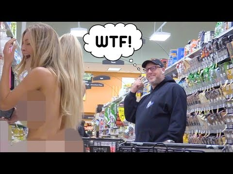 HOT GIRLS WALK Around IN PUBLIC NAKED!! from YouTube · Duration:  15 minutes 19 seconds