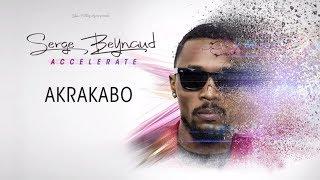 Serge Beynaud - Akrakabo (audio) - nouvel album Accelerate en précommande