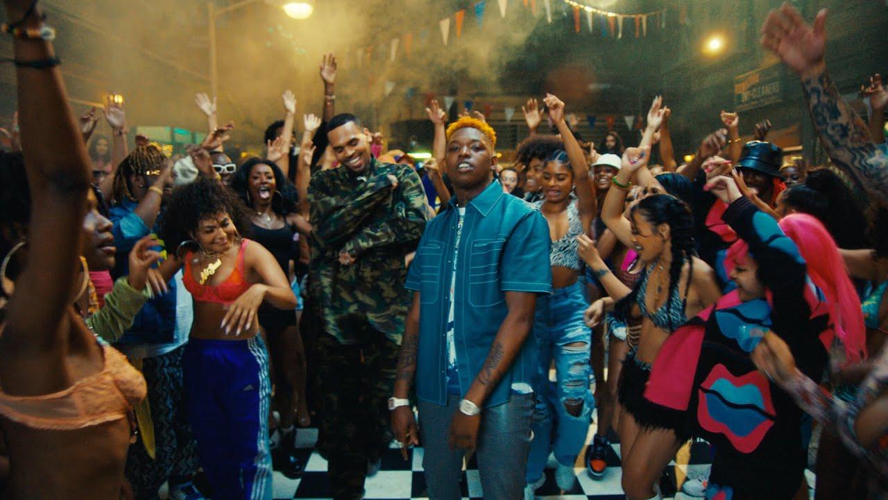 Download Yung Bleu, Chris Brown & 2 Chainz - Baddest (Official Video)