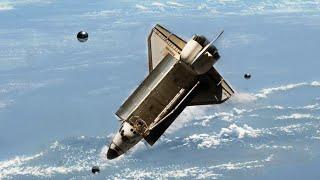 Incredible UFOs NASA  2012 HD (1080p)