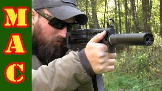 Everything About Suppressors