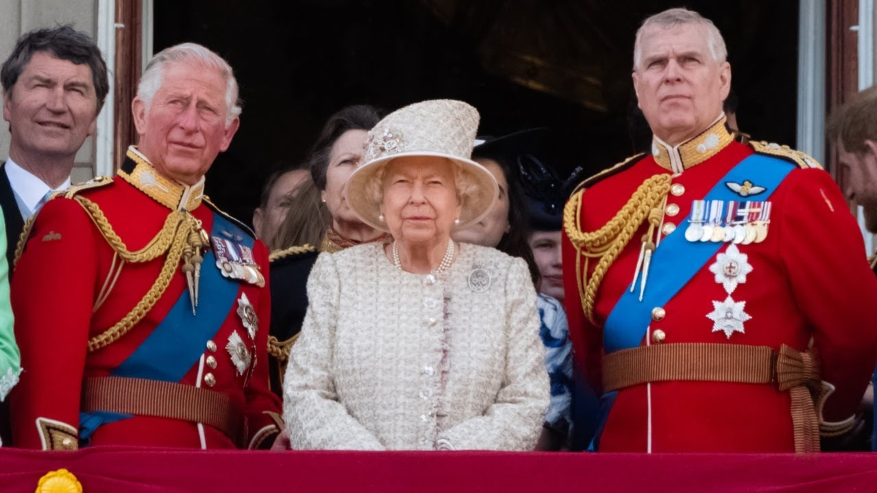 Prince Charles to 'take more control' after Prince Andrew scandal