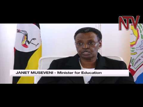 Janet Museveni wants Uganda to fight HIV/AIDS by overcoming complacency