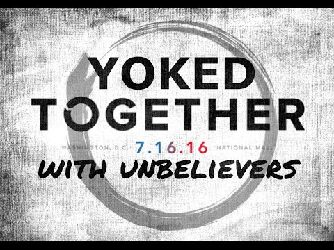 YOKED TOGETHER with UNBELIEVERS / Reset 2016