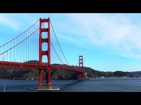 Golden Gate Bridge (Through My Eyes)