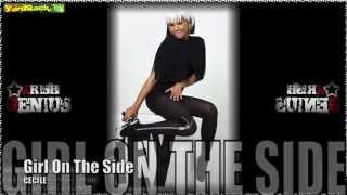 Cecile - Girl On The Side [BitterSweet Riddim] July 2012