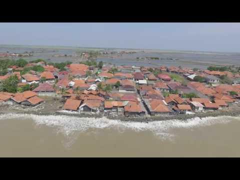 Abrasi Desa Cemarajaya - Karawang Mp3