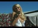 Paris Hilton Private Beach Party at Malibu Home