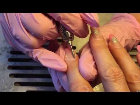 Bel-Air Nails Russian Diamond Cuticle Bits.