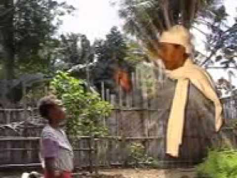 KONAK SAKTI 2005 KOLOR SAKTI FILM SUPER HERO LUCU DARI MERAUKE PAPUA Film pertama Dody Mahuze   YouT