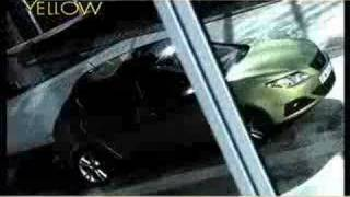 Video SEAT IBIZA 2008 YELLOW download MP3, 3GP, MP4, WEBM, AVI, FLV Juli 2018