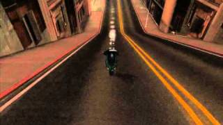 GTA San Andreas Easy Backflip & Frontflip