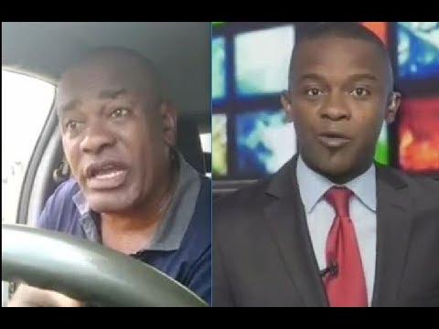 Longue Longue répond à Ernest OBAMA concernant à propos de Samuel ETO'O