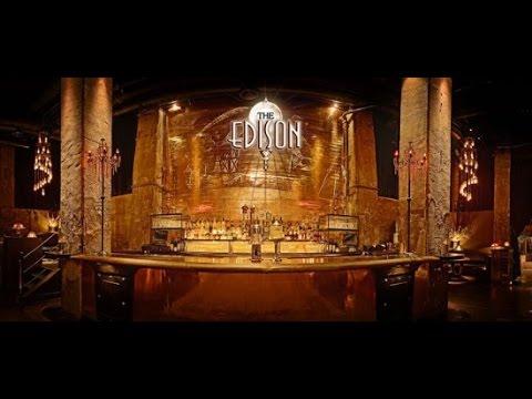 Disney Springs The Edison Construction Update Youtube