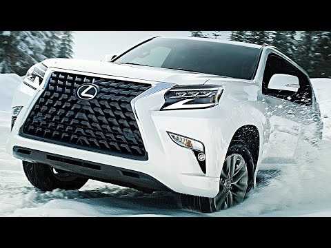 2020 Lexus GX 460 – 7 SEATER, Luxury SUV (Reveal and First Look)