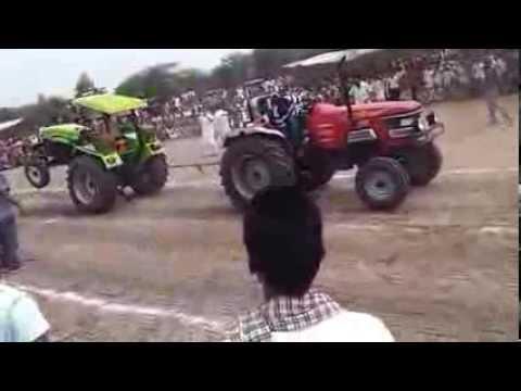 preet vs arjun by manthan nagari