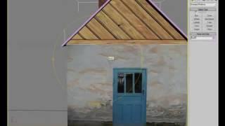 3Ds Max Текстурирование и экспорт модели в Trainz