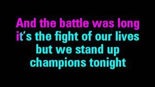 Change Taylor Swift Karaoke - You Sing The Hits