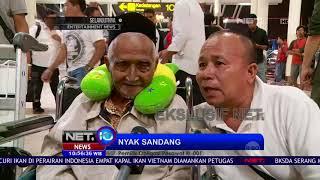 Download Video Nyak Sandang Sumbang Beli Pesawat RI - 001 - NET 10 MP3 3GP MP4