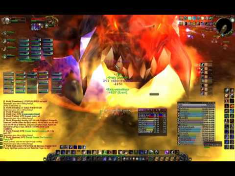 Serious Disscussion on Paladin Tanking  - Page 13 • WoW Classic