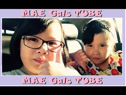MAE Gals TUBE 1   30Apr17