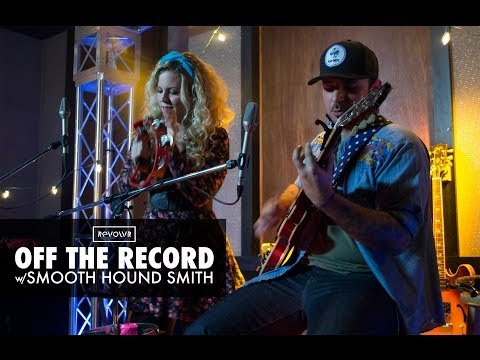 Off the Record with Smooth Hound Smith