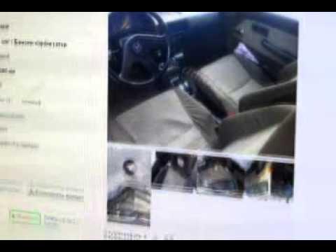 Продажа авто с пробегом   объявления, иномарки 63