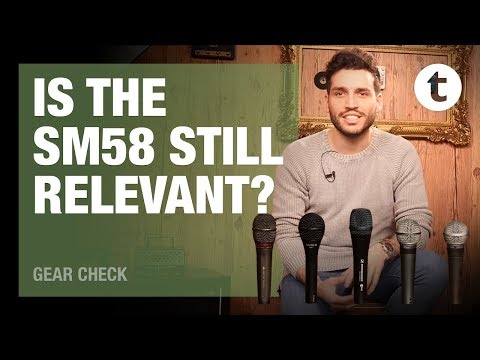 Top 5 Microphones | For Singers | Thomann