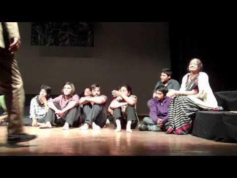Pandies Theatre Delhi