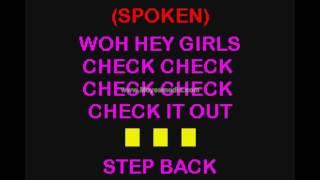 Dolly Parton Friends Romeo SC HD Karaoke PK02481