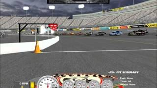 Whelen pit exit light test Thumbnail