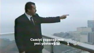 Erdoğan Taksim