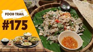 Food Trail #175 | Quán Cơm quê Mười Khó của Trường Giang có món gà xé phay ngon tuyệt vời!