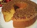Christmas Day RUM CAKE - How to make RUM CAKE Recipe