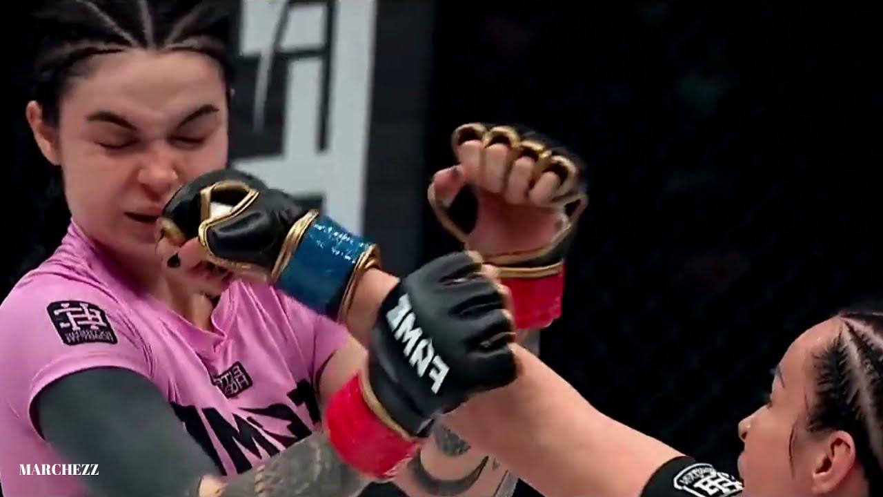 Kaydedilmezse İzleyemezdiniz... MMA Tarihinde Yaşanan 10 İnanılmaz An