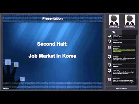 Professor Scholarship and Jobs in  Korea by Rao Saifullah