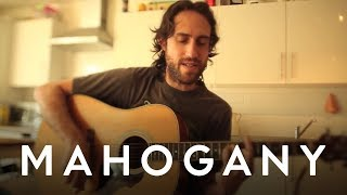 Beardyman - Where Does Your Mind Go (Acoustic)   Mahogany Session