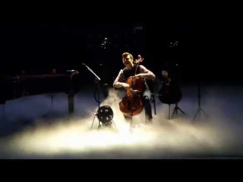 The Piano Guys - Cello from the Other Side (Adele's Hello) - Live @ Greek Theatre 8/6/16