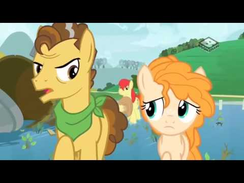 My Little Pony:FiM - Season 7 Episode 13 - The Perfect Pear