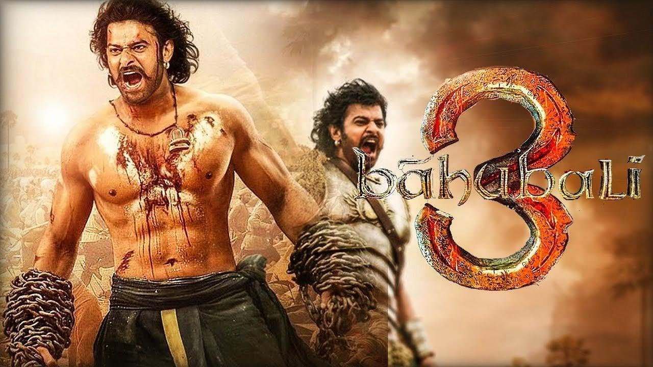 Download Bahubali 3 Full Movie facts  Prabhas Anushka Shetty  Tamannaah   S. S. Rajamouli  Baahubali 3 Movie