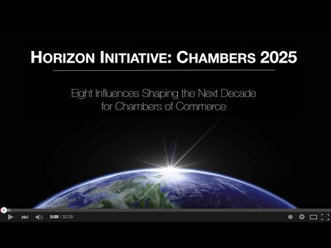 Horizon Initiative: Chambers 2025