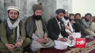 عالمان دین بدخشان حملۀ طالبان را خلاف آموزههای اسلام میدانند