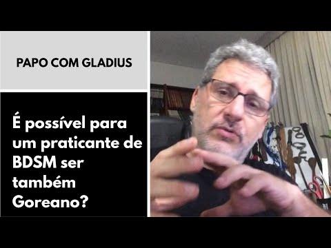 114/06 - É possível para um praticante de BDSM ser também Goreano?