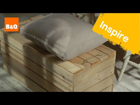 Wooden storage bench #DIYcuts<a href='/yt-w/2I0N77JL2SQ/wooden-storage-bench-diycuts.html' target='_blank' title='Play' onclick='reloadPage();'>   <span class='button' style='color: #fff'> Watch Video</a></span>