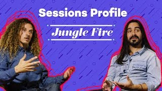 Fania Presents: Boyle Heights Sessions Profile - Jungle Fire