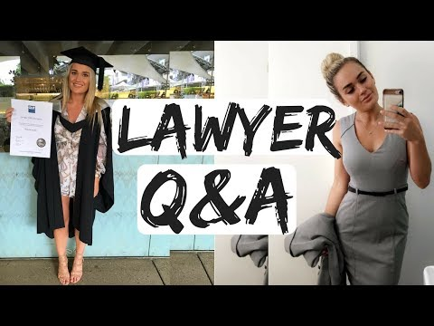 Becoming a Lawyer II How, Why & What it takes?!?