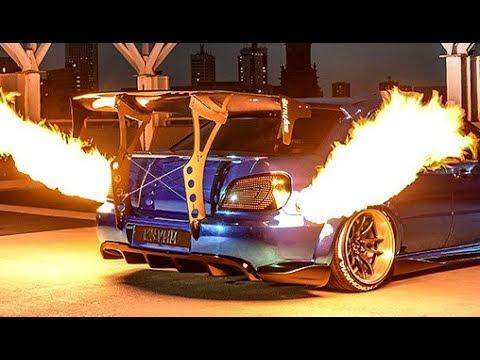 SUBARU IMPREZA WRX STI Big Turbo Boxer Sounds!!!