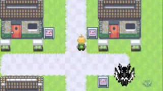 Repeat youtube video Pokemon Jupiter Walkthrough part 1 - Fabulous?