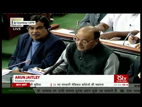 Union Budget 2018-19 | Highlights from Agriculture Sector