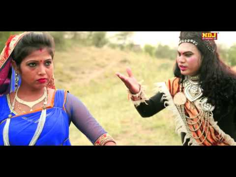 2016  New Haryanvi Shiv Bhajan Song / Sun Ganpat Ki Maa / Latest Devotional Song / NDJ Music